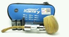 Kamry k1000 pipe wood effect kit with 2 batteries E  CIG vape FREE DELIVERY