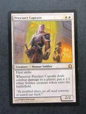 Precinct Captain - Mtg Magic Cards # 10A87