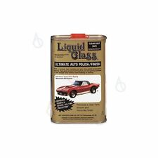 LG100 Liquid Glass Ultimate Car Polish - Car Wax 16oz Can