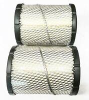 NAPA Gold Air Filter 2729 [Lot of 2] NOS