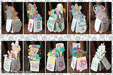 CRAFT ROBO/SILHOUETTE 'Card in a Box' & envelope templates CD136 by cocopopart
