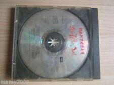 CD=IRON MAIDEN=FEAR OF THE DARK=NO COVER=CUSTODIA ROTTA