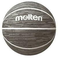 1600 Series In Grey/White Basketball Size 7 Molten