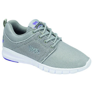 NEW IN BOX Lonsdale Womens / Ladies Sivas Trainers sneakers SZ 7 & 8 FREE POST