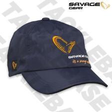 SAVAGE GEAR CAP QUICK-DRY HAT - LEGION BLUE - FISHING HATS