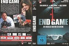 End Game - Der Anschlag war nur der Anfang / ComputerBild Edition 18/09 / DVD