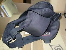 CCS Camera Care Systems UK cordura camera bag medium size - black