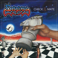 SULTAN- Check & Mate CD +Bonustr. US IMP. melodic metal ala LEATHERWOLF, MALICE