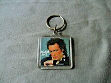 Key chain/ Vintage  Adam Ant  1983  New VGood++