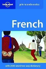French: Lonely Planet Phrasebook, Lonely Planet Phrasebooks, Michael Janes, Good