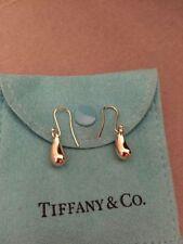 Tiffany & Co.. Hook Drop/Dangle Fine Earrings