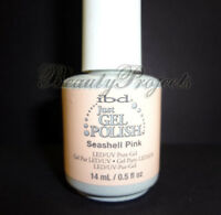 ibd Just Gel Polish Seashell #56513 UV/LED Pure Gel Polish .5oz fast shipping