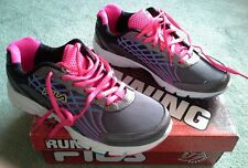 Fila running shoes trainers size 5.5 adult / Junior BNIB