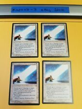 4x Sacred Boon | Ice Age | MTG Magic The Gathering Cards