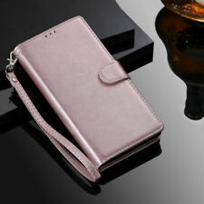 Detachable Wallet Leather Flip Cover Case For Huawei Mate 9 5.9''