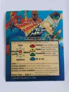 World Heroes Jet 2 NEO GEO MVS Memorabilia US SHIPPER