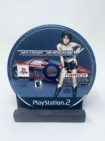 Ridge Racer V 5 (Sony Playstation 2 PS2) Video Game Free Ship Good Condition