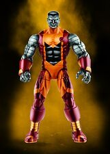 Marvel Legends X-Men Wave 2 Warlock Series Colossus Loose (No BAF Piece)