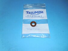SEAL CAM COVER SCREW TRIUMPH THRUXTON-SCRAMBLER-BONNEVILLE  PART N. T1260337