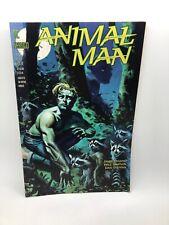 Animal Man (1988 series) #64 in Near DC comics