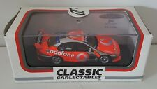 1:64 Scale Classic Carlectables Craig Lowndes 2007 Vodafone Racing BF Falcon 888