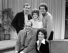 The Bob Newhart Show - TV SHOW PHOTO #28 - CAST PHOTO
