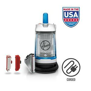 Hoover PowerDash Go Pet+ Compact Spot Carpet Cleaner FH13001