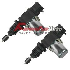 Pair 2pc Power Door Lock Actuator for Chevy GMC Buick Cadillac Pontiac Olds