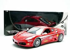 Ferrari F430 Challenge #14 - 1:18 - Hot Wheels