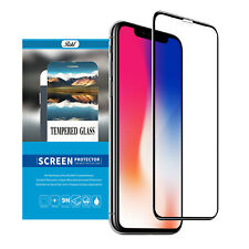 Roht 3D Glass Screen Protector for iPhone XR