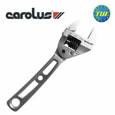 Llave De Torsión Trinquete Carolus 10in Ajustable Llave 250mm 34mm 420Nm CAR202
