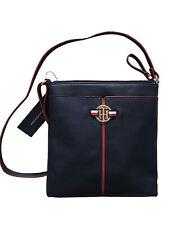 TOMMY HILFIGER TH Women's Crossbody Bag NAVY