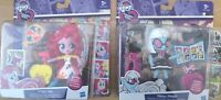 MY LITTLE PONY EQUESTRIA GIRLS MINI CHARACTER - ACCESSORY PACK - PLEASE CHOOSE