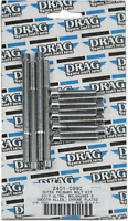Drag Specialties Bolt Kits for M-Eight Models 2401-0990