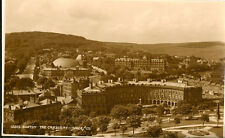 BUXTON( Derbyshire) :  The Crescent RP-JUDGES