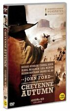 CHEYENNE AUTUMN (1964) - John Ford DVD *NEW