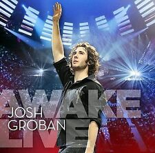 Awake Live CD/DVD - Audio CD