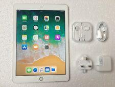 Apple iPad 2 128 GB, Air Wi-Fi, 9.7 in (approx. 24.64 cm) - Plata + Extras