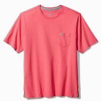 Tommy Bahama New Bali Skyline Mens Pocket T-Shirt L XL XXL Tutti Frutti New