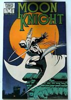 Moon Knight #27 Marvel 1983 VF+ Bronze Age Comic Book 1st Print