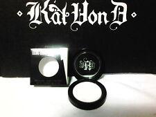 KAT VON D Metal Crush Eyeshadow THUNDERSTRUCK (metallic pearl) 0.10 oz w/Receipt