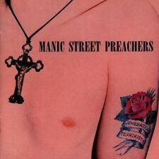 Manic Street Preachers Generation Terrorists 1999 Columbia CD