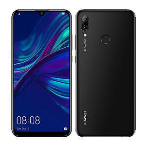 New HUAWEI nova lite 3 POT-LX2J Midnight Black SIM free smartphone JAPAN EMS F/S