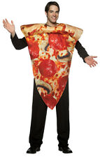 Get Real Pizza Adult Unisex Costume