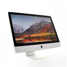 Apple iMac 27 8GB 1TB *Massive Screen* All in One Desktop A1312