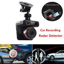 2in1 HD Car DVR Camera Recorder Radar Laser Speed Detector Dash Cam Surveillance