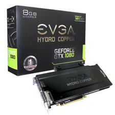 EVGA GeForce GTX 1080 FTW Hydro Copper (custom cooling only), 08G-P4-6299-KR