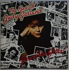 JUDY GARLAND The Best of- There's None Better OZ MCA EX/EX