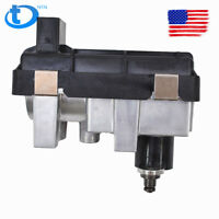 6NW009543 Turbo Electric Actuator For Mercedes-Benz S C E R-class ML GL 350 CDI