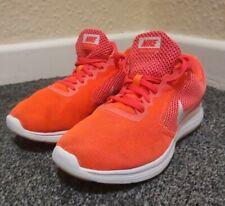 NIKE Women's REVOLUTION 3 Orange 819303-800 Trainers Running Shoes  UK 7 EU 41